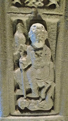 High Cross Clonmacnoise