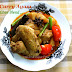 CURRY AYAM Ghee Blend...