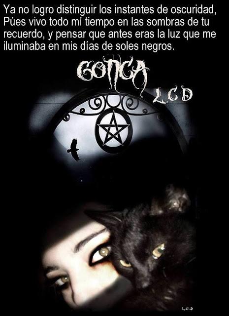 Imagenes Goticas Con Frases De La Vida Earlyyearwallpaper