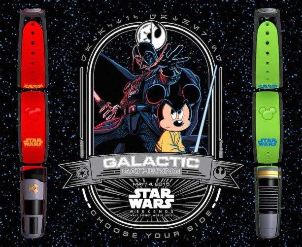 Disney Devoted: New Magic Band Designs