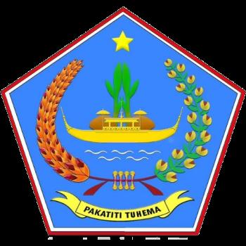 Logo Kabupaten Kepulauan Siau Tagulandang Biaro PNG