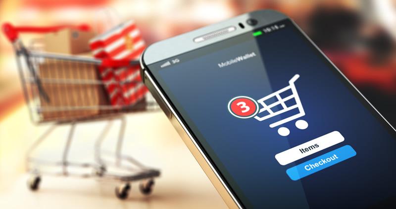 E-commerce cresce 31% no primeiro semestre de 2018