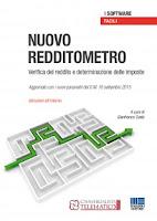 Nuovo redditometro. CD-ROM
