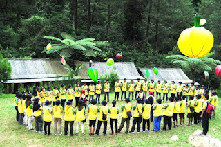 D'jungle-camp, d'jungle-private-camp, camping-puncak, outbound