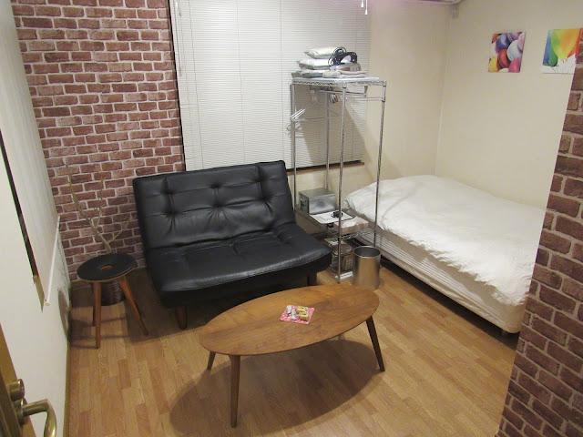 Apartamento de Airbnb en Tokyo