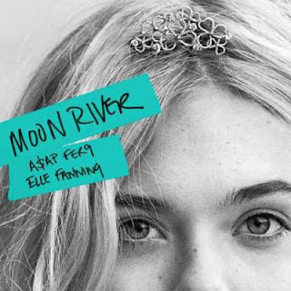 A$AP Ferg Ft. Elle Fanning - Moon River Lyrics