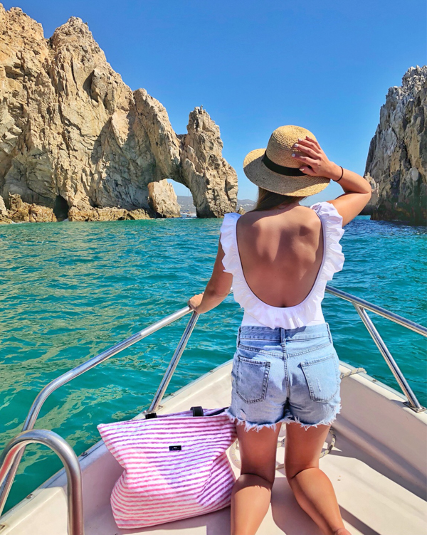 Cabo San Lucas Travel Diary - Chasing Cinderella