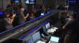 Στη NASA γιορτάζουν την επιτυχή άφιξη του JUNO στον πλανήτη Δία