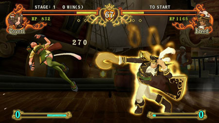 Free Download Battle Fantasia 2015 PC Full Version