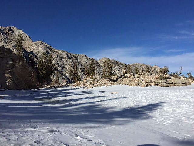 Frozen-Top-Hiking-Mount-Whitney-Trail-California