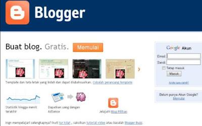 Alasan Mengapa Anda Harus Mulai Jadi Blogger Indonesia