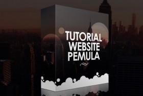 Tutorial Website Pemula