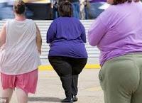 Kenapa wanita cepat gemuk, cara atasi masalah kegemukan
