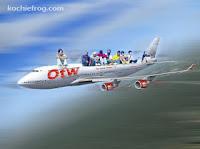 dp-bbm-mudik-naik-pesawat