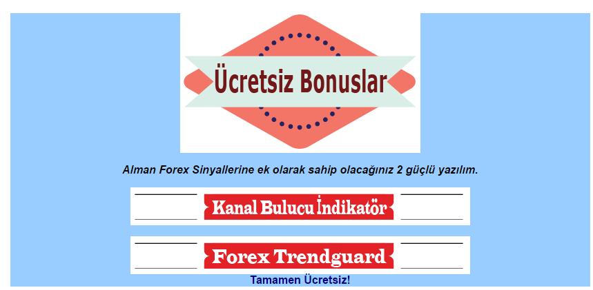 Forex ile para kazanan var mi