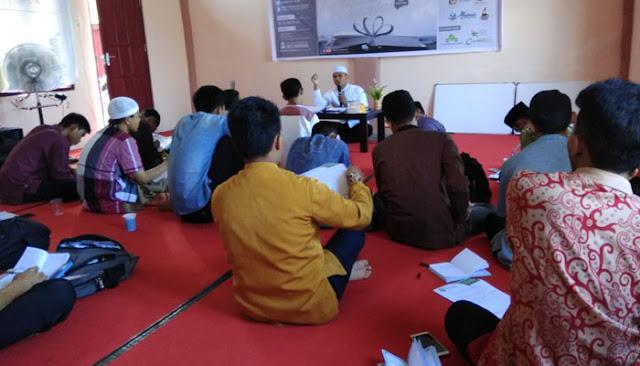 Perdalam Pengetahuan Hadist, Ini yang Dilakukan Yayasan Jariyah Indonesia