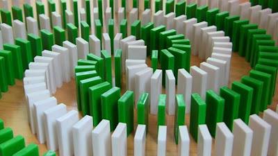 Bauran kondisi Domino QQ Uang sah baru dan Terpercaya
