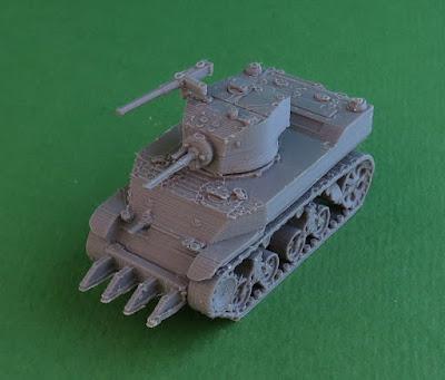M3 Stuart picture 6
