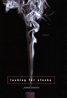 LOOKING FOR ALASKA by John Green ... a Book Review