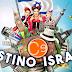 Destino Israel: Eslovénia, Espanha, Estónia, França, Finlândia, Geórgia