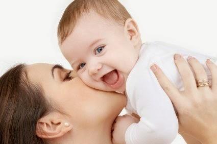 ibu dukung anak tersayang