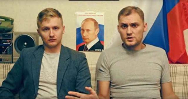 Владимиру Путину рассказали о «наезде» Олега Тинькова на видеоблогеров из «Немагии»