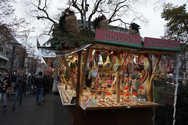 joulukoju pipari zürich sveitsi joulu