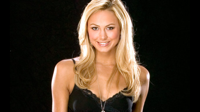 stacy keibler picture - photo #20