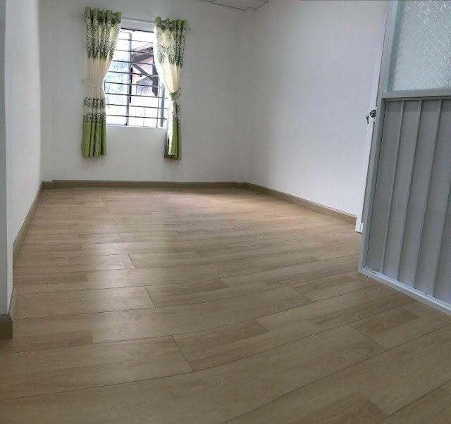 Bán nhà hẻm xe hơi đường Gò Dầu quận Tân Phú giá rẻ