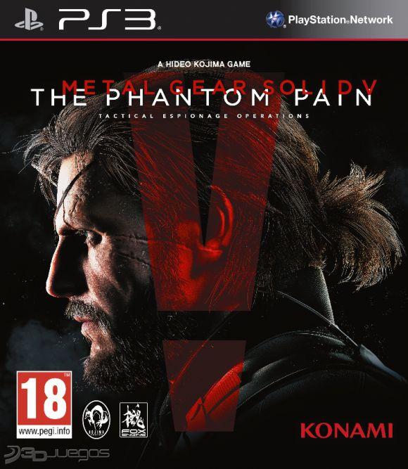 the phantom torrent