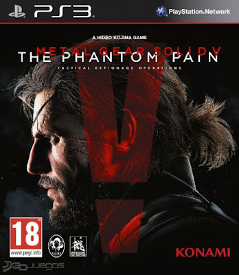 Metal%2BGear%2BSolid%2BV%2BThe%2BPhantom%2BPain%2BPS3 - Metal Gear Solid V The Phantom Pain PS3 Free Download - Torrent