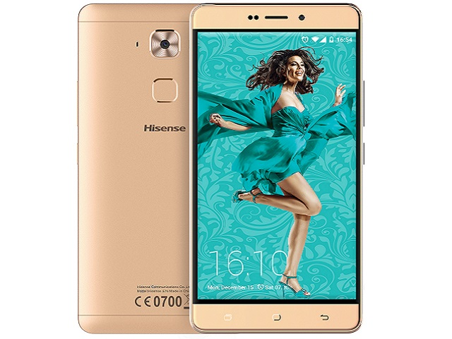 Hisense-Faith-F31-specifications-price