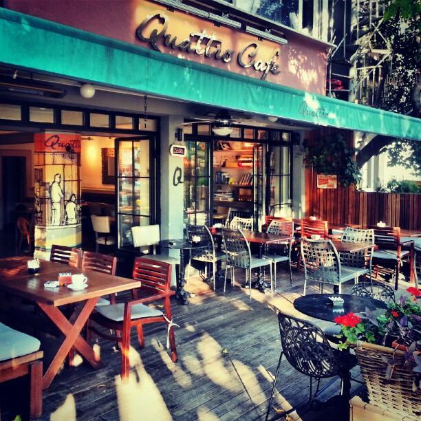 Dans un prochain article, je vous dévoilerai les meilleurs adresses de  restaurants de petits déjeunez sur la rive asiatique d Istanbul. 07e090203bc