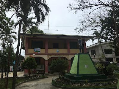 RONDA MUNICIPAL HALL