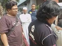 Respon Cepat FPI, Akan Kawal Ketat Kasus Pembacokan Hermansyah