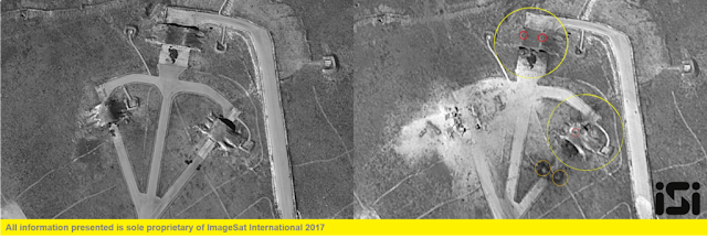 Credits: ImageSat International, 2017