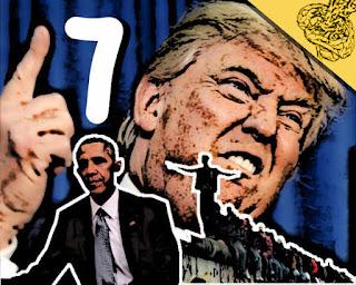 7 ensinamentos que  aprendemos com a eleição Trump...