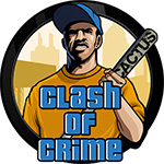 Download Clash of Crime Mad San Andreas Apk +Money Mod