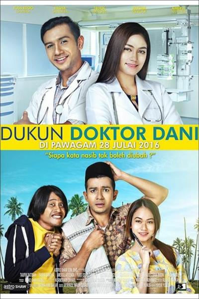 Dukun Doktor Dani 2016 full movie