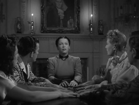 The Scott Rollins Film and TV Trivia Blog: Gale Sondergaard: Wicked &  Cunning Oscar-Winning Character Queen of ANTHONY ADVERSE, THE BLUE BIRD,  THE LETTER, THE SPIDER WOMAN and more