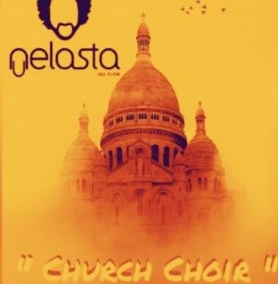 Dj Nelasta - Church Choir (Gqom) 2018 Download MP3