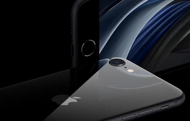 سعر ومواصفات iPhone SE 2020