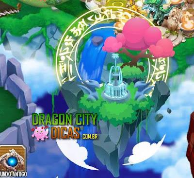 Ilha Celestial - Informações