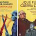 """Un libro corrige a Pérez-Reverte y su versión """"neutral"""" de la guerra civil para jóvenes"""
