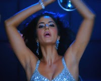 Katrina Kaif's HQ Hot Caps from Race Movie