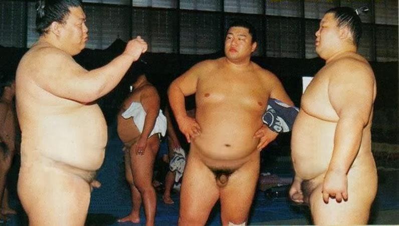 bing images nude japanese women sumo wrestling