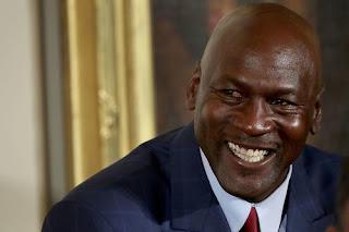 Michael Jordan: World's Highest-Paid Athlete Ever
