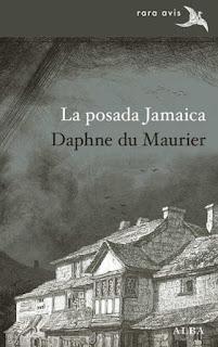 La posada Jamaica Daphne du Maurier