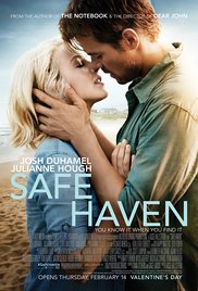 فيلم Safe Haven 2013 مترجم