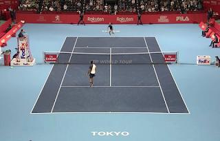 ATP 500 Rakuten Japan Open Biss Key Eutelsat 7A/7B 5 October 2018